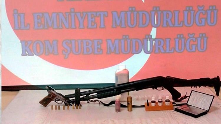 Türkiye'de ele geçirildi! Dünyanın en gizemli maddesi...