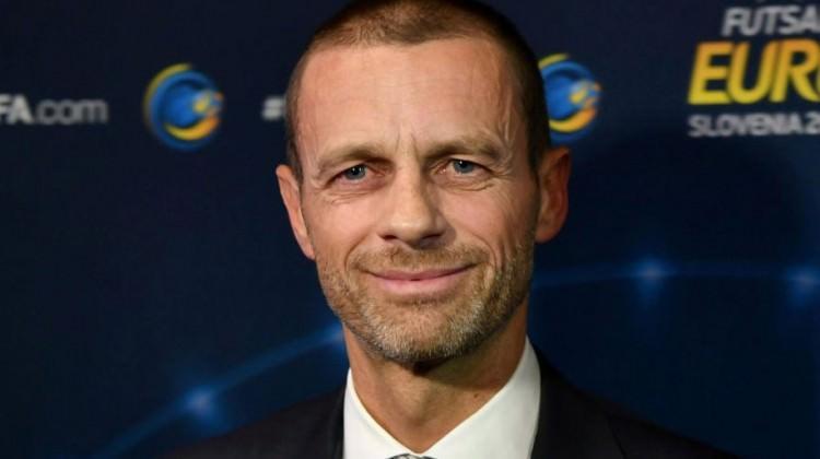 UEFA Başkanı'ndan Türk takımlarına uyarı
