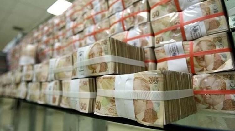 Vatandaş bankaya koştu! Yüzde 14 arttı