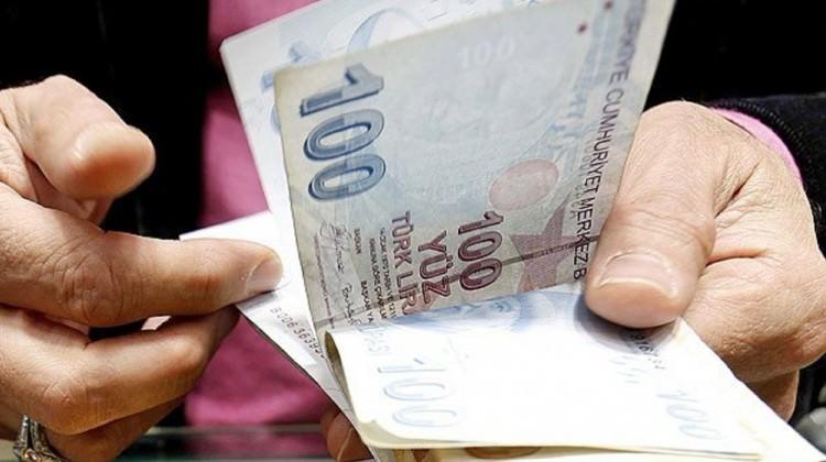 Yaşlıya ayda 797 lira