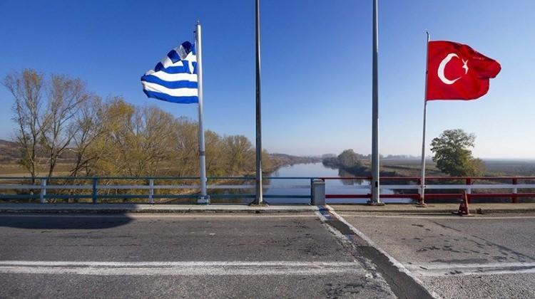 Yunanistan'dan krizi tırmandıracak hamle!