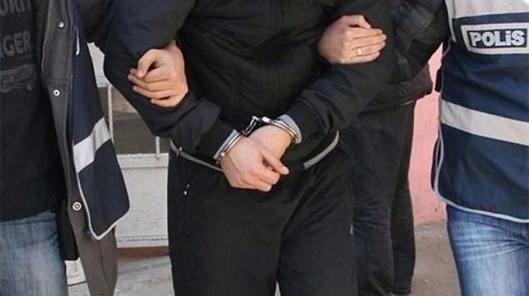 11 yıldır aranan cezaevi firarisi yakalandı