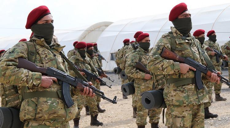 Afrin'e giriyorlar! YPG/PKK'ya karşı savaşacaklar