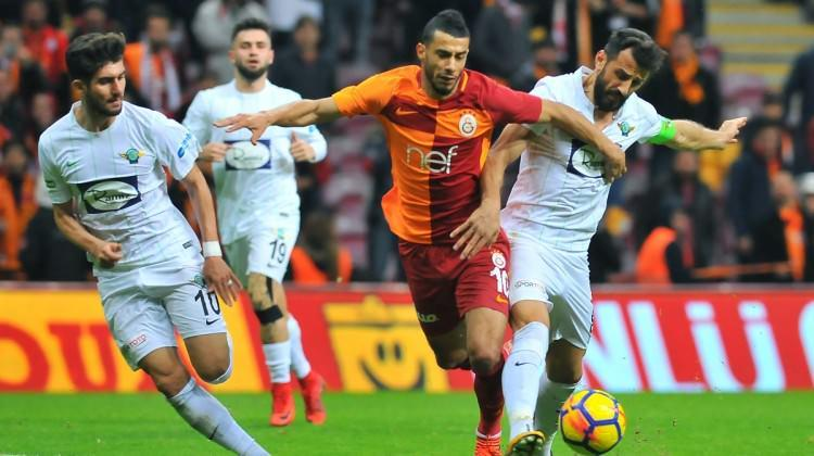 Akhisar'da Galatasaray biletleri satışta
