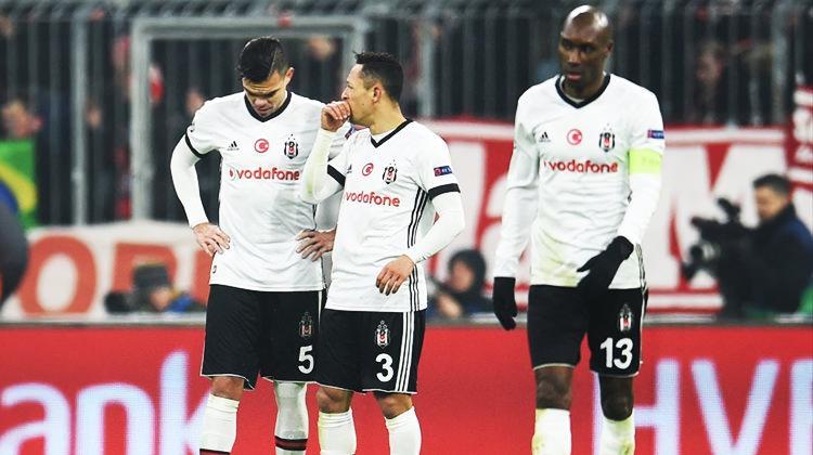 Alman basınında 5-0 yorumu! 'Çak bir beşlik...'