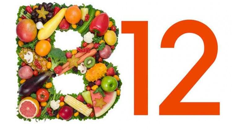 Warum führt B12 zu Vitaminmangel? Vitamin-B12-Mangelindikation ...