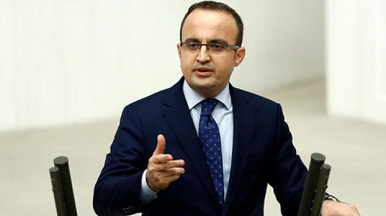 Bülent Turan'dan önemli seçim açıklaması