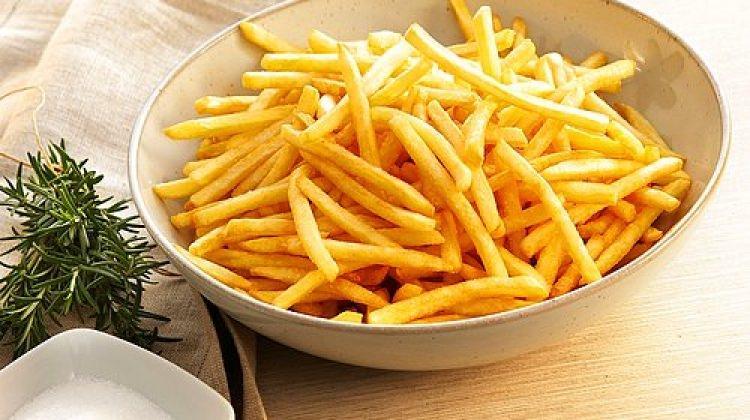 Çıtır patates nasıl yapılır?