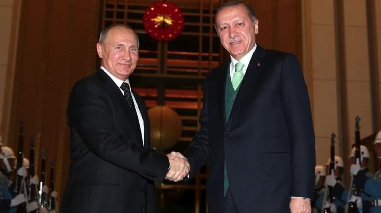 Erdoğan'dan Putin'e net mesaj: Sonuçları olur!