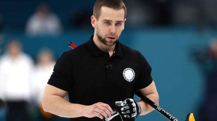 Doping yapan Rus sporcu diskalifiye edildi