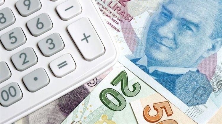 Eşi vefat eden kadına 500 lira