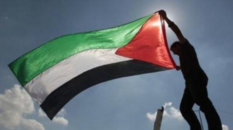 Fas'ta Filistin'e destek sempozyumu