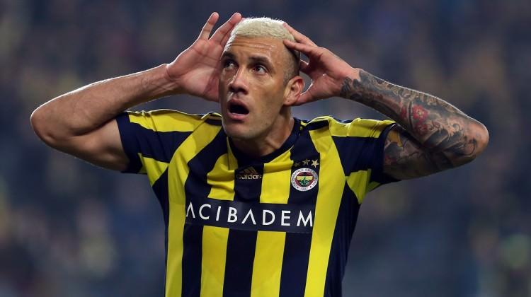 Fernandao: 'Beşiktaş maçına hazırız'