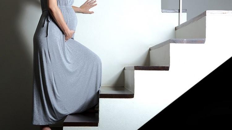 Hamileyken merdiven inip çıkmak sakıncalı mı?