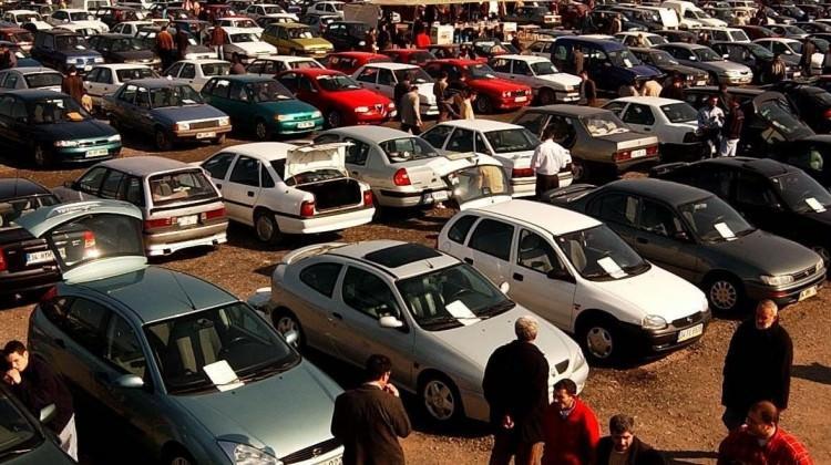 İkinci el otomobil satışında önemli gelişme!