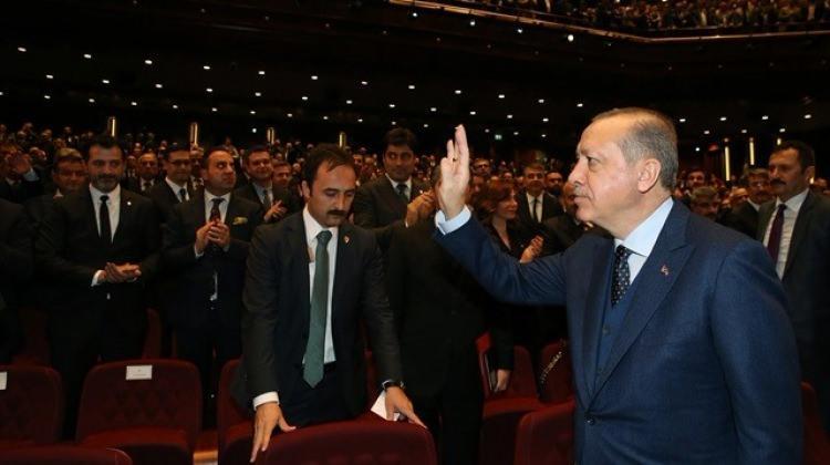 'Duyum aldık, Erdoğan yenisini başlatıyor'
