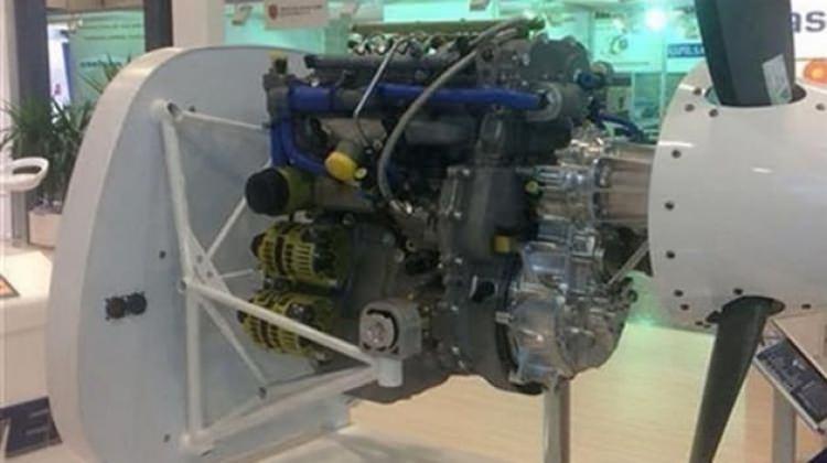 Ve yerli motor üretildi! İlk onlar kullanacak