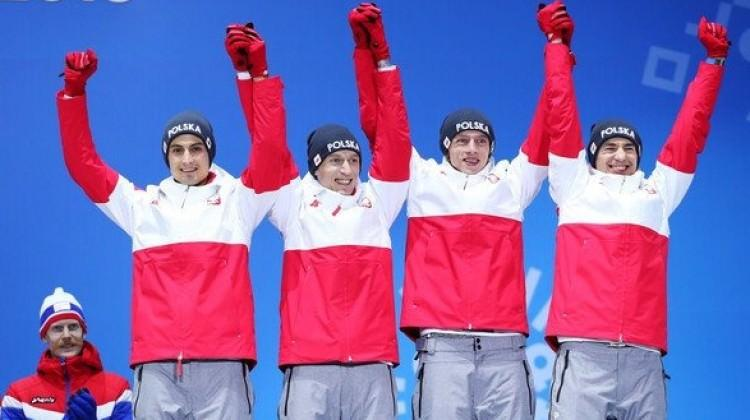 Olimpiyatlarda Norveç'in üstünlüğü sürüyor