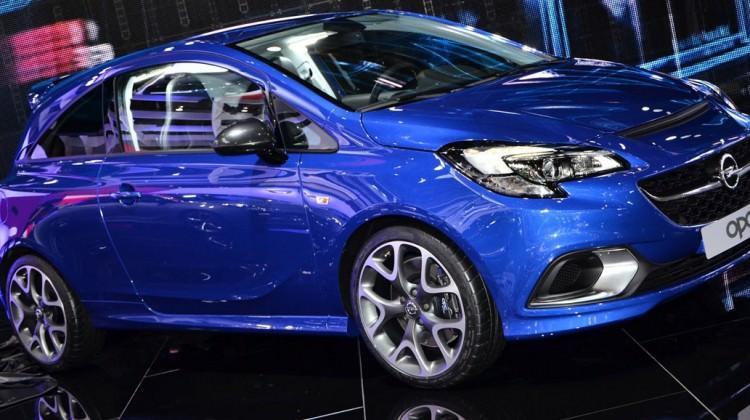 Opel Corsa'da devrim gibi değişim!