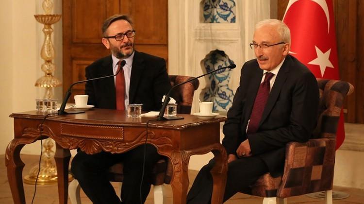 Osmanlı mahkeme defterleri inceleniyor