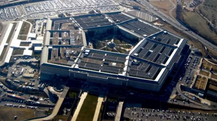Pentagon'dan YPG/PKK-Esed işbirliğine ilginç cevap