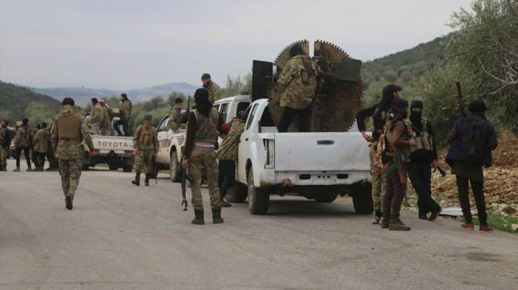 Afrin'de kritik gelişme: Göz gözü görmüyor