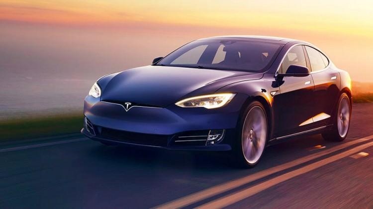 Tesla'yı sarsan olay!