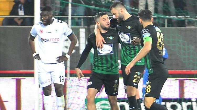 Konyaspor'dan açıklama! 'Özür dileriz'