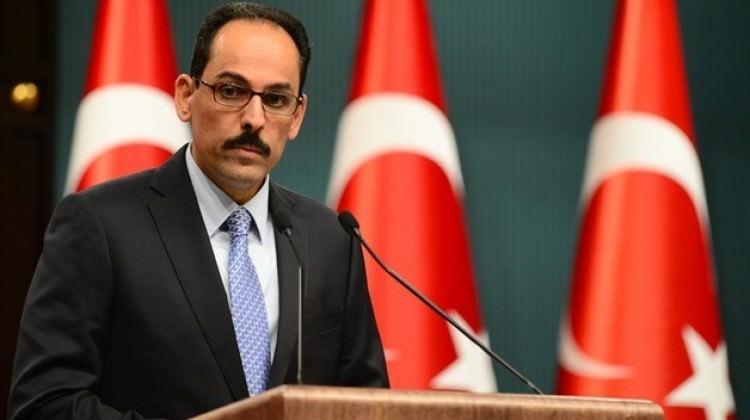 Türkiye'den Esed rejimine flaş çağrı