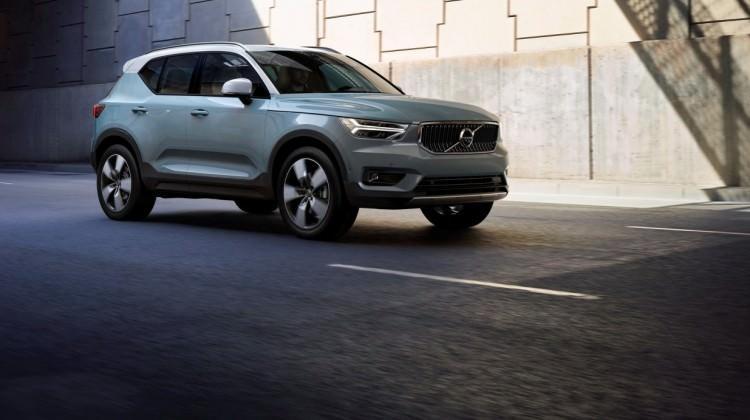 91 yıllık Volvo tarihinde bir ilk!