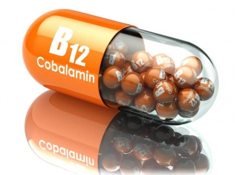 B12 vitamini eksikliği neden olur? Evde doğal tedavi yöntemleri...