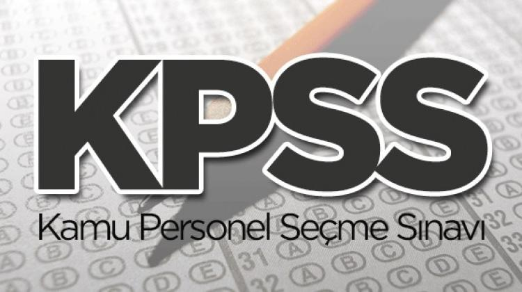 2018 KPSS geç başvurusu nasıl yapılır? O tarihe dikkat...