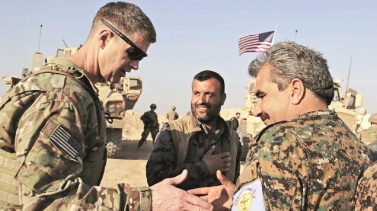 ABD'nin planı: Türkiye'yi durdur, Suriye'yi böl