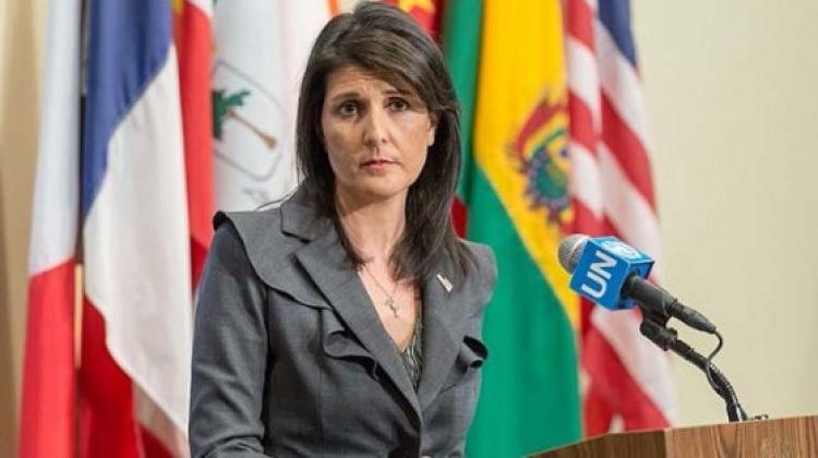 ABD'den Rusya'nın vetosuna tepki