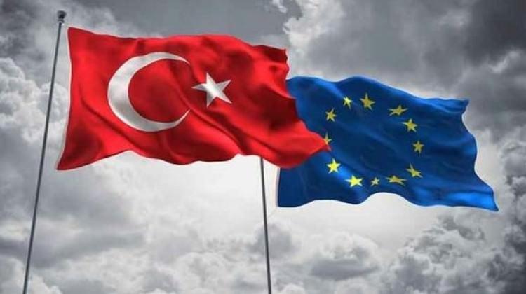 AB'den Türkiye'ye Suriye mektubu