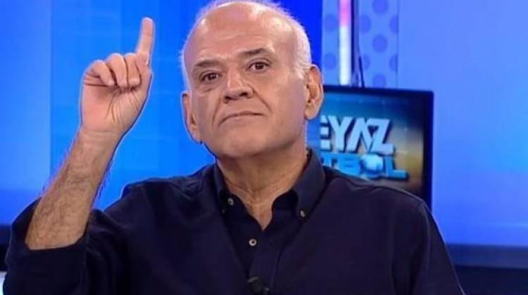 Ahmet Çakar'dan olay paylaşım!