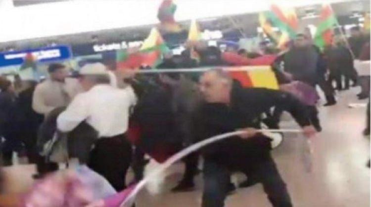 Avrupa'da Türklere yönelik PKK saldırıları