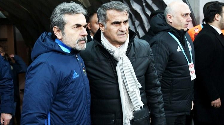 Aykut Kocaman ve Şenol Güneş'in cezası açıklandı