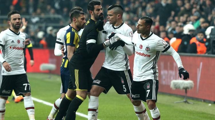 Beşiktaş'tan çok sert Quaresma açıklaması