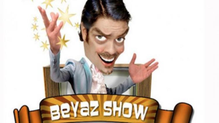 Beyaz Show 2 Mart fragmanı yayınlandı! Bu haftaki konuklar kimler?