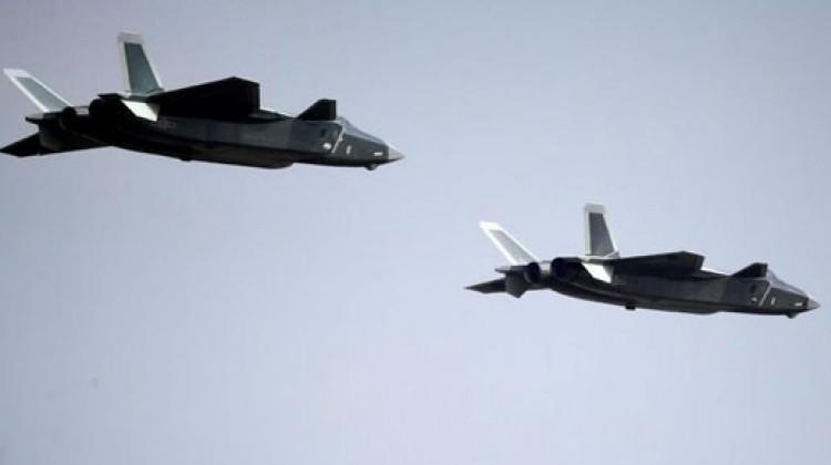 Çin ve G.Kore arasında yüksek gerilim!