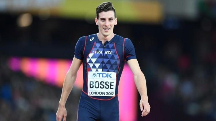 Dünya şampiyonu Fransız atlete soruşturma
