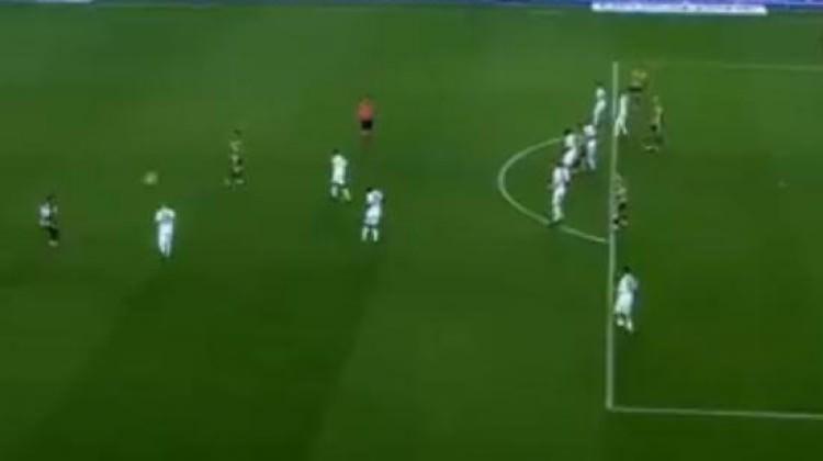 Fenerbahçe taraftarından ofsayt tepkisi!
