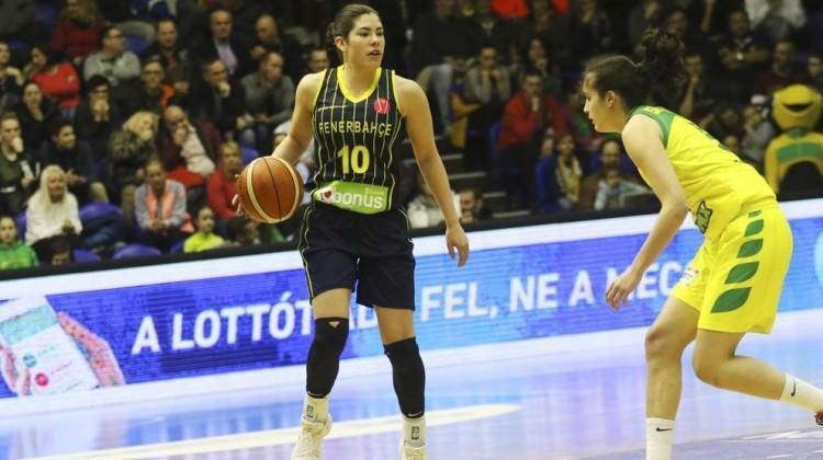 Fenerbahçe'den Macaristan'da kritik galibiyet!