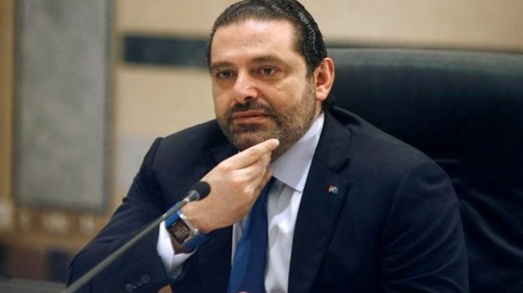 Hariri: Şok yaşatmak için istifa ettim!