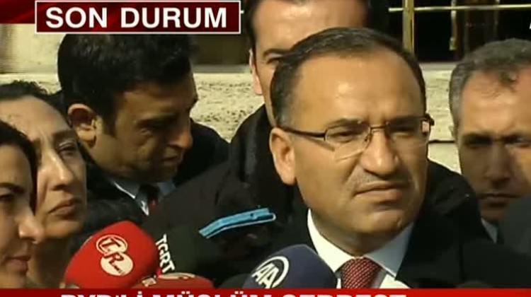 Hükümet'ten flaş Salih Müslüm açıklaması