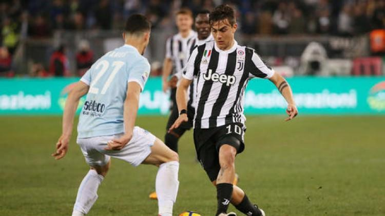 Juventus 90+3'te kazandı