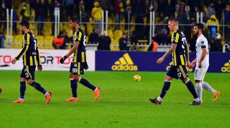 Kadıköy'de maç sonrası büyük tepki!