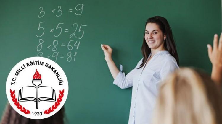 MEB açıkladı: Öğretmen maaşlarına yeni ayarlama