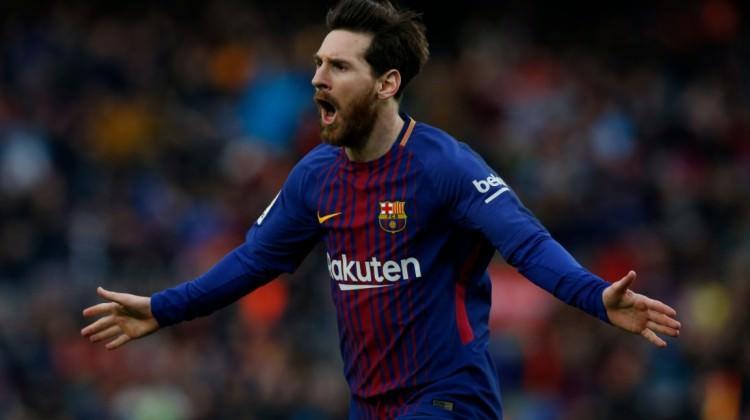Messi, Atletico'nun hayallerini bitirdi!